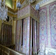 Yvelines Versailles Chateau Appartements du Roi Chambre