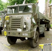 DAF YF 514 et  Semi Remorque YAF 1014