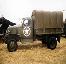 Chevrolet Serie  G 506  Cargo G 7107