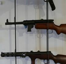 PM Maschinenpistole 41 Schmeisser San Leo