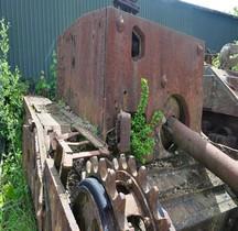 Churchill Infantry Tank Gun Carrier 3-inch, Mark I, Churchill (A22D)