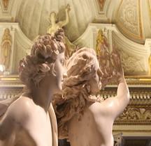 Statuaire.. XVIIe Rome Apollo e Dafne Gian Lorenzo Bernini