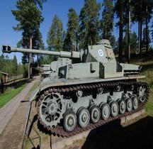 Panzer IV Ausf J Parola