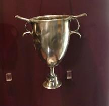 Rome Pocolum Coupe Argent Mougins