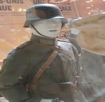 1915 Infanterie-Regiment von Courbière (2. Posensches) Nr. 19 Officier Meaux