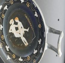 Grande Grèce Apulie Kylix Erotique Mougins
