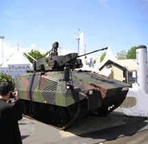 Puma Spz  Eurosatory 2006