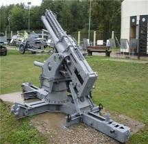 Canon Anti Aérien 2 cm Prototype