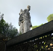 Rome Via Appia Fosse Ardeatine