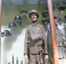 1917 Infantry Private Bruxelles