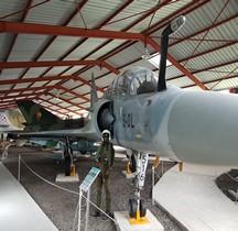 Dassault Mirage 2000 B Montélimar