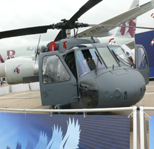 Sikorsky  S70 I Le Bourget 2011