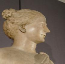 Statuaire Rome Ballerina Florence