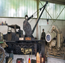 Sd.Kfz 6  Mittlerer Zugkraftwagen 5t Sinsheim