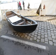 Marine Currach Sête 2018