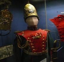 1914 Garde Impériale Régiment Pavlovski Bruxelles