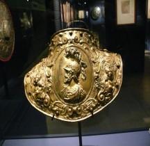 1630 Colletin Louis XIII Paris