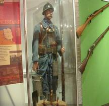 1916 Infanterie 122 RI Montpellier