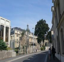 Marne Reims Porte de Bazée