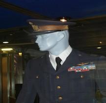 1937 Regia aeronautica Tenente Colonello Bracciano