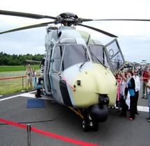 NH 90 TTH Belgique 2008