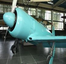 Yak-11 SC Moose  Bucarest
