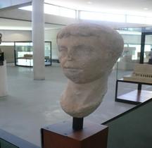 Statuaire 1 Empereurs 1.Lucius Julius Caesar