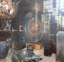 Grèce Céramique Kylix Attique Enserune