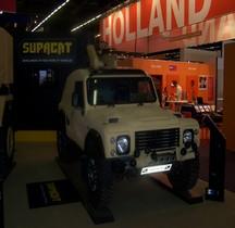 Supacat FAV  Wildcat Eurosatory 2012