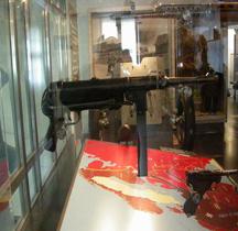 PM Maschinenpistole 40 Paris