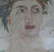 Fresque Rome France Yvelines Eté  SGL MAN