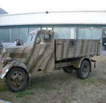 Phanomen 2000 S  2 Tonnes  Cargo