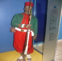 1842 Bataillon Tirailleur Indigène Alger
