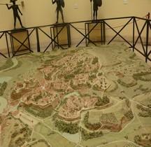 Rome Museo Civilta Romana Plastique Rome Début République EUR