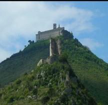 Cassino Monte Cassino
