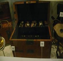1eGM 1914 Amplificateur 4 Voies Siemens Halske Londres IWM