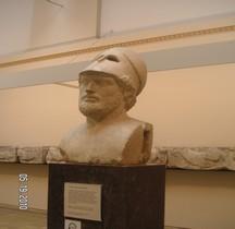 Grèce Péricles Copie Romaine Londres