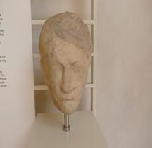 Statuaire 1 Empereurs 5 Néron Rome Museo Nazionale