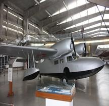 Grumman G-44 Widgeon Lisbonne