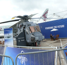 Sikorsky CH 148  Cyclone Le Bourget 2011