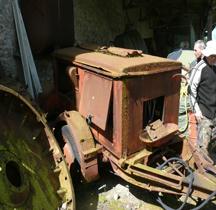Phaenomen Granit 380/220 v 15 Kw generator