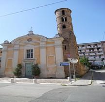 Ravenne Chiesa dei Santi Giovanni e Paolo