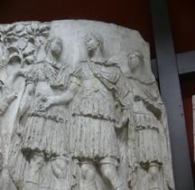 Statuaire Rome Colonne Trajane Copie Rome EUR