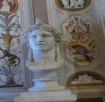 Egypte Rome Isis Villa Borghèse Rome