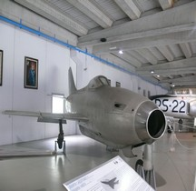 Aerfer Ariete Prototype Bracciano