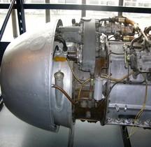 Réacteur Jumo 109 004 B Londres