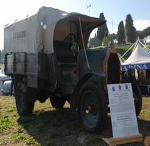 FIAT 18 TER Rome