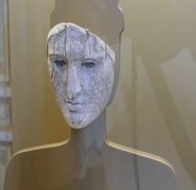 Rome Athena Statue Chryseléphantine  Sabina Vatican