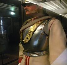 1870 Prusse  Regiment Garde du Corps Paris