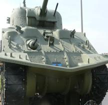 Sherman M4A4 DD Amphibious Tank Juno Beach